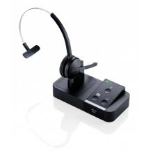 PRO-9450-MONO Jabra - bezdrátová náhlavní souprava pro 2 zařízení najednou - telefon a počítač
