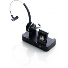 PRO-9460-MONO Jabra - bezdrátová náhlavní souprava s LCD, pro telefon a počítač (9460-25-707-101)