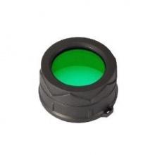 Zelený filtr pro FLZA50