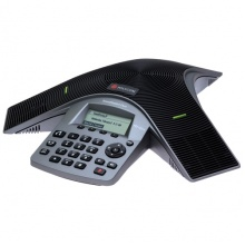 2200-19000-122 Polycom SoundStation Duo - telefon pro audiokonference, analog/SIP pobočka, displej