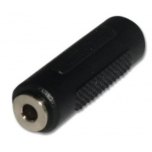 Audio spojka 3,5 mm Jack - 3,5 mm Jack