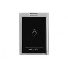 DS-K1101M - Vnitřní bezkontaktní čtečka Mifare (HIKVISION)