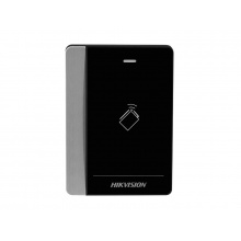 DS-K1102M - Vnitřní bezkontaktní čtečka Mifare (HIKVISION)