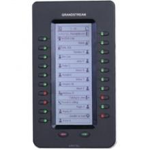 GXP-2200EXT Grandstream - rozšiřující modul pro obsluhu 2x20 linek pro telefony GXP-2140, GXP-2170 a GXV-3240