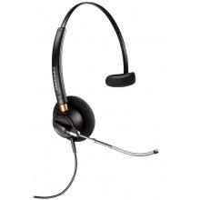 HW510V Plantronics - EncorePro náhlavní souprava, na jedno ucho, spona přes hlavu (89435-02)