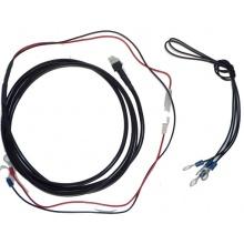 KX-A228X Panasonic - kabel pro připojení záložní baterie pro zdroje typu S, M a KX-TDA30CE, KX-NSxxx