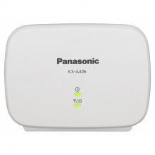 KX-A406CE Panasonic - opakovač (repeater) DECT signálu