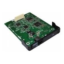 KX-NS5290CE Panasonic - Karta přípojky PRI (30 B-kanálů) nebo E1 (2M) pro KX-NS500/700