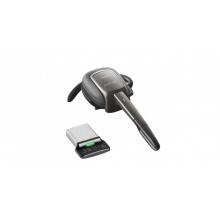 SUPREME-UC Jabra - bezdrátová bluetooth náhlavka pro mobil a PC + USB adaptér