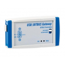 BMP, modem k programování BITBUS