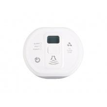 EI208DW, autonomní detektor plynu CO s displejem