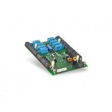 ER80, rozšiřující modul 8x relé, 8x vstup, připojení k modulu RT, KT, AL, GU, GL