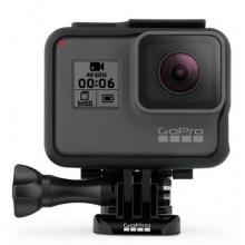 GoPro HERO6 Black - Sportovní kamera + Doprava ZDARMA!