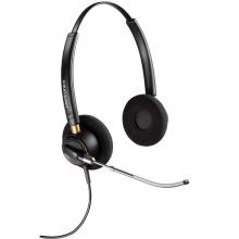 HW520V Plantronics - EncorePro náhlavní souprava, na obě uši, spona přes hlavu (89436-02)