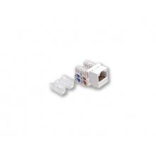 KJ-002 UPD/C5E, balení 10ks - bílá