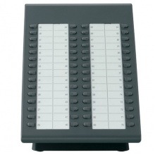 KX-NT305X-B Panasonic - konzole oper., 60 prog.tl., pro KX-NT346/343, černá