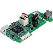 KX-TVM296X Panasonic - karta analogového modemu dálkové správy; pro KX-TVM200/50NE