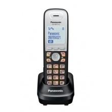 KX-WT115CE Panasonic -  DECT mikrotelefon k PBÚ základní model, balení obsahuje i nabíječku