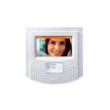 ML2062C, dotykový handsfree videotelefon MyLogic, DUO systém