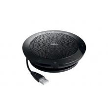 SPEAK-510 Jabra - konferenční zařízení pro PC a mobil, rozsah 360 stupňů, USB, bluetooth