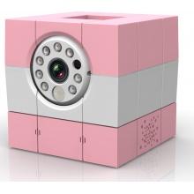 Amaryllo iBabi HD Pink