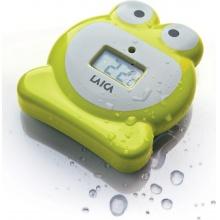 Laica Teploměr vody na koupání ve tvaru žabičky TH4007