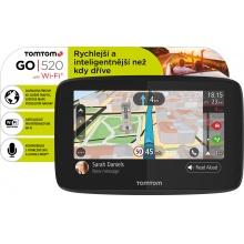 TomTom GO520 WiFi