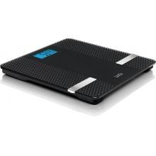 Laica Smart digitální analyzér s Bluetooth, černá PS7002