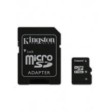 8gb Micro SDHC - paměťová karta