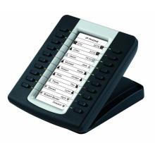 EXP39 Yealink - rozšiřující modul s LCD, 20 tlačítek, k telefonům T26 / T28 / T38