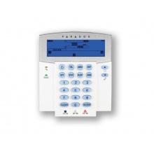 K35, ikonová klávesnice