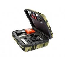 POV case 3.0 small GoPro Edition - CAMO malý ochranný kufřík