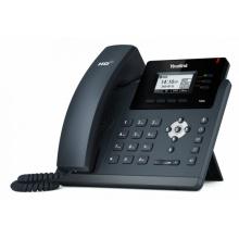 SIP-T40G Yealink - IP telefon, 3x SIP účty, LCD 2,3