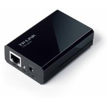 ATEUS-91378102 2N PoE injektor TP-Link TL-POE150S, jednoportový s napájecím adaptérem