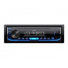 Autorádio JVC S USB/MP3  KD-X151