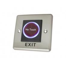 EB85, bezdotykové odchodové tlačítko, montáž do K68