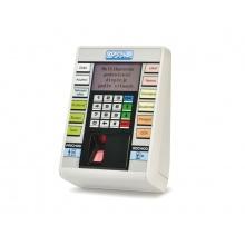 FT500FM-TCP, docházkový terminál biometrický + MIFARE