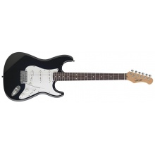 Stagg S250-SB, elektrická kytara