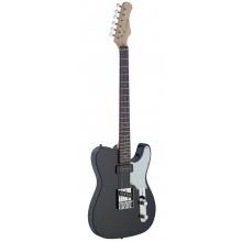 Stagg SET-CST BK, elektrická kytara