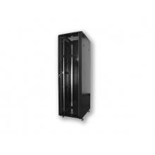 A2.6642.901, 600 x 600 mm - 42U (skleněné dveře)