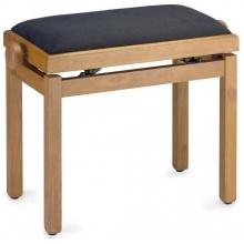 Stagg PB39 CHLM VBK, stolička ke klavíru