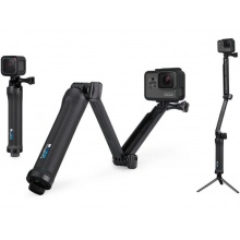 3-Way Grip | Arm | Tripod - GoPro