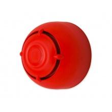 CS 200 - červená, siréna válcová