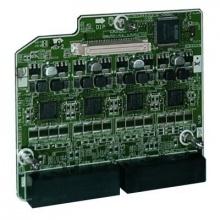 KX-HT82470X Panasonic - Rozšiřující karta 8 vnitřních analogových linek pro KX-HTS32