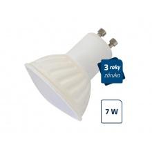 LED žárovka Geti SPOT, GU10, 7W, bílá přírodní