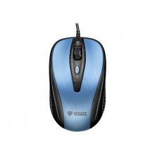 PC myš YENKEE YMS 1025BE  USB Quito modrá