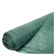 Tkanina stínící 1,0x10 m, HDPE, UV, stínění 85%