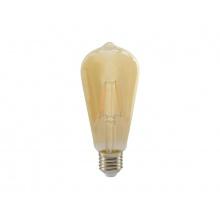 Žárovka LED speciální E27 4W RETLUX RFL 226 teplá bílá, filament Amber