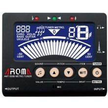AROMA ladička s metronomem a generátorem tónů AMT-550B