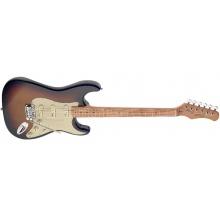 Stagg SES50M-SB, elektrická kytara